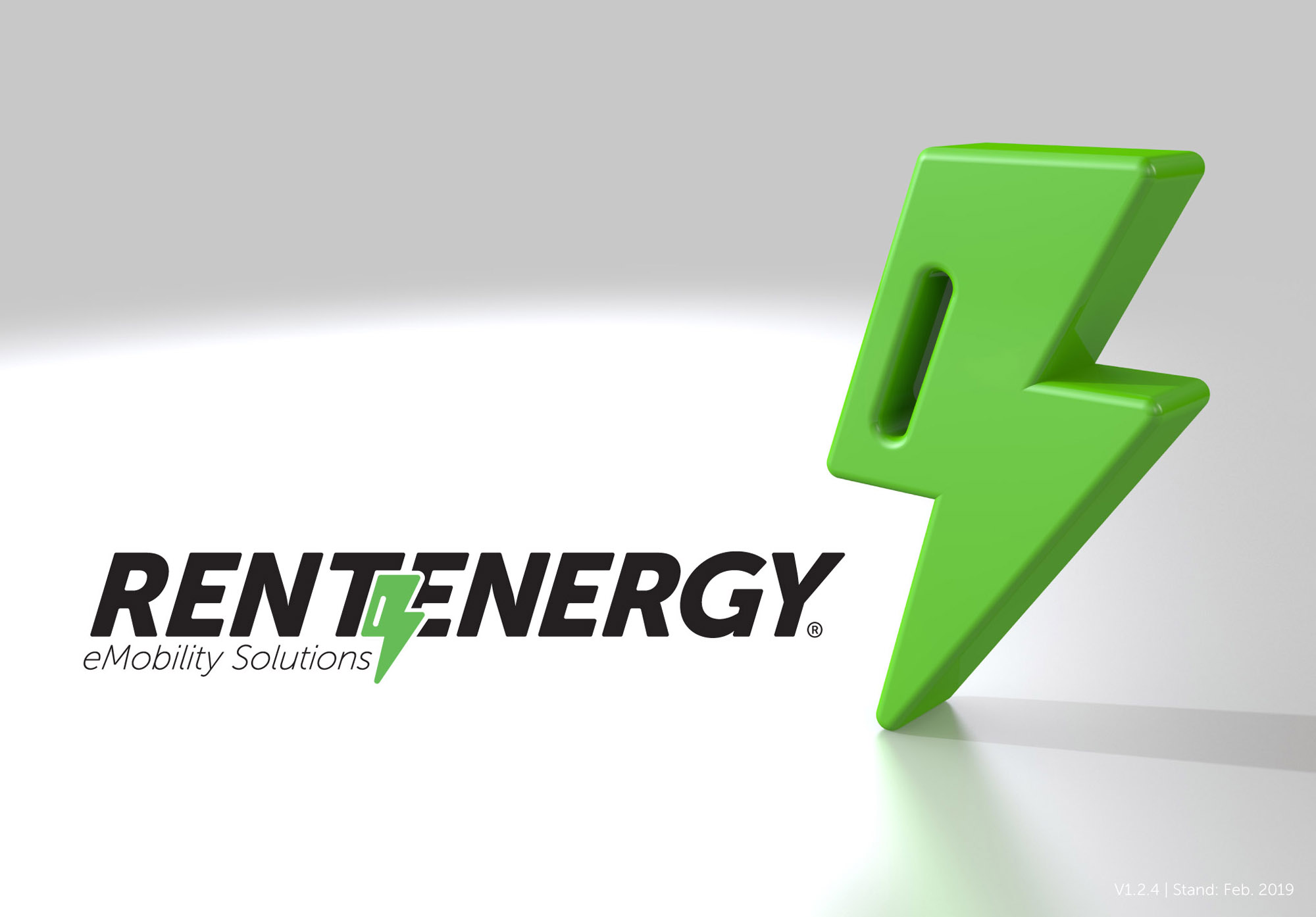 RentEnergy – eMobility Solutions